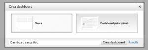 Dashboard_personalizzata